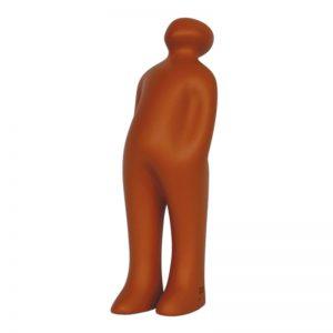 Visitor Orange