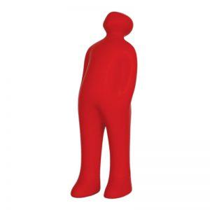 Visitor Red Urucum