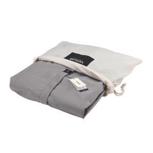Vetsak Hoes Outdoor Grey