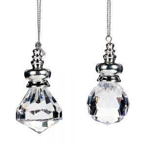 Kersthanger Diamant