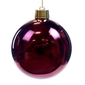 Kerstbal Bordeaux
